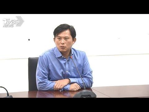【黃國昌記者會 LIVE】