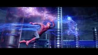The amazing spider-man : le destin d'un héros :  bande-annonce 2 VF