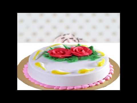 Online birthday cake delivery in Delhi