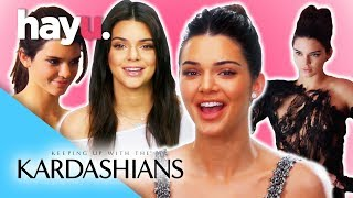 Kendall's Best Moments | Keeping Up With The Kardashians