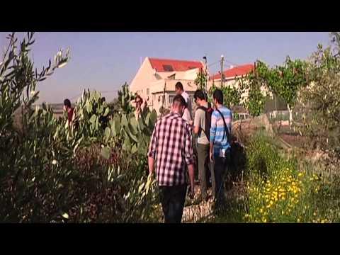 أوروبا في فلسطين | ح20| مناطق ج – قرية عزون عتمة