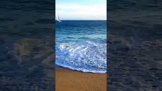ALDO RELAXING GUITAR CLOSE TO YOU CABO BEACH SAILBOAT 25 SEC TRUE VERTICAL PROMO 1