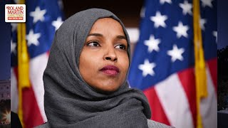 Why Can't Anyone Criticize Israel? Ilhan Omar Faces Backlash, Rebuke From House Over Israel Remarks