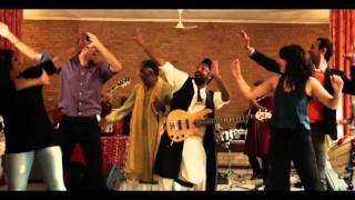 RSVP Bhangra - Rocking Sounds Via Punjab - RSVP