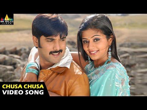 Chusa-chusa-video-song