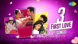 First Love Songs : Pehla Nasha, Tujhe Dekha Toh, Ek Ladki Ko Dekho To Video HD