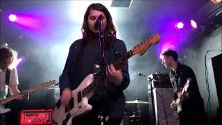 Alex Lahey - Live at The Echo 12/8/2017