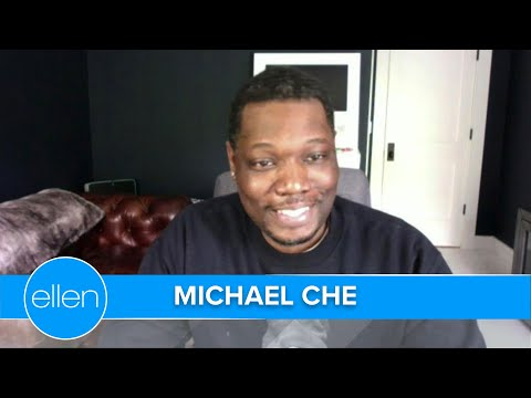 Colin Jost's Parents Were Looking Forward to Michael Che Interrupting Their Son's Wedding