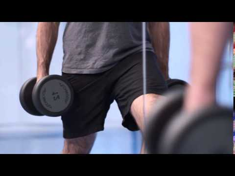 Pure Sports Medicine: Website Videos by Oldie - Pilates & Strength & Conditioning