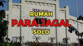 Asale eps. 2: Jagalan, Rumah Para Jagal di Solo