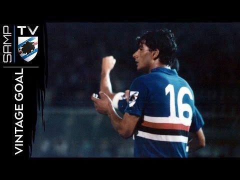 Vintage Goal: Lorenzo vs Benfica