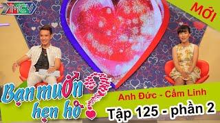 Quyền Linh-Cát Tường đứng hình với cô nàng thích 'kua trai'   Minh Việt - Thị Anh   BMHH 125 😐