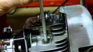 Honda Gx35 35 Engine Service Repair Manual