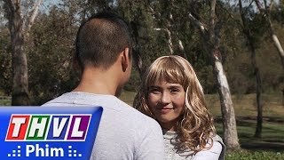 THVL   Cali mùa hoa vàng - Tập cuối[6]: Hạnh hạnh phúc cùng ông Bảy và John trở về Mỹ