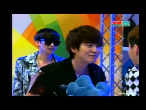 [Eng Sub]130323 Asian Lover Special #SJMBKK Play Game Part 2
