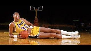 Kareem Abdul Jabbar - NBA Basketball Documentary