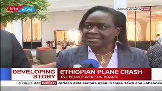 DEVELOPING: Latest Updates on Ethiopian Plane crash
