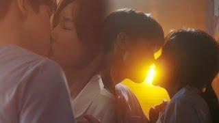 Yoo Yeon Seok Darling Kisses Seo Hyun Jin♥ 《Dr. Romantic》 EP01
