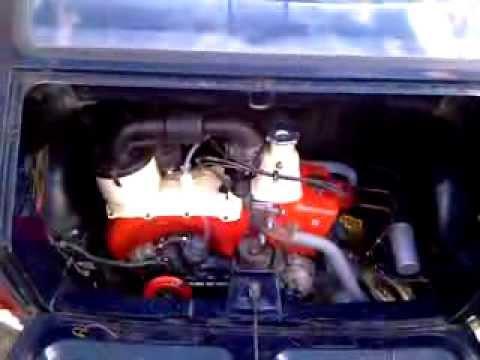 nowy 126p silnik