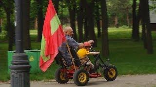 Приднестровье хочет «крымского сценария»?