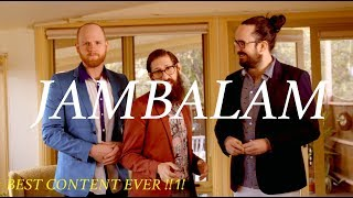 Jambalam: Exciting New App! - BEST CONTENT EVER!!1! Ep01