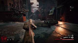 Remnant: From the Ashes | PC Gameplay | 1080p HD | Max Settings
