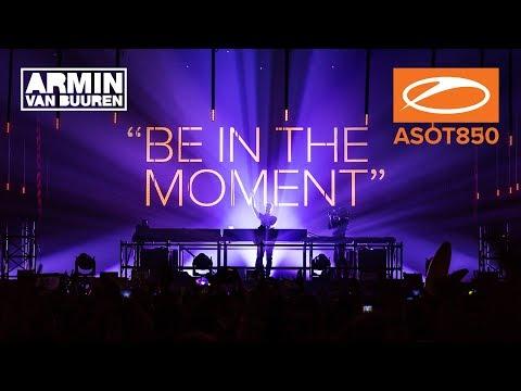 Armin van Buuren live at A State Of Trance 850 (Jaarbeurs, Utrecht - The Netherlands) [Warm Up Set]