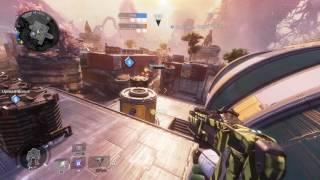 TITANFALL 2 Pro Gameplay 45 Kills Streak