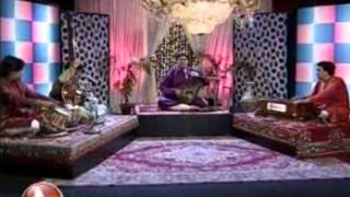 Kumar Mukherjee - Raag Rageshri