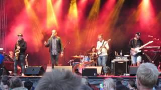 Samvetet - (Kalmar stadsfest 2016-08-11)