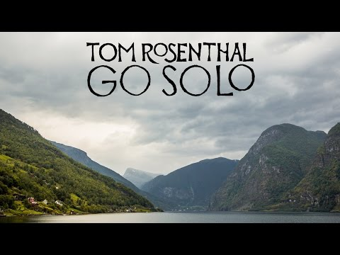 Tom Rosenthal - Go Solo (Official Music Video)