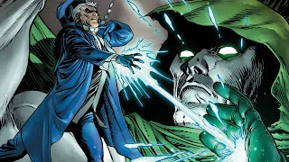 10 Most Powerful DC Heroes Of All Time