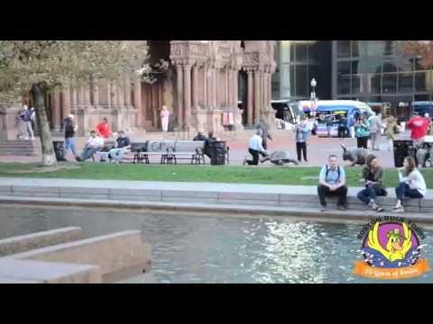 Copley Square - Site Spotlight