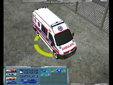 Emergency 4| London Mod V1 2 5 (Private) | New Vehicles +