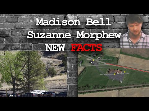 Madison Bell  Suzanne Morphew  NEW information