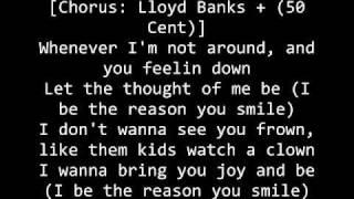 Lloyd Banks - Smile [Lyrics]