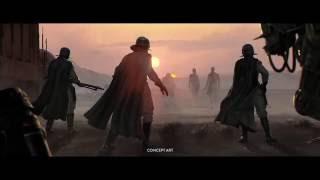 Star Wars by Visceral Games (In-Game Footage)