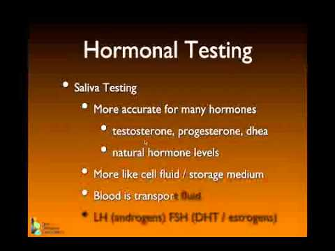Hormone Therapy Replacement Vol 2. - Dr. Edward Pearson Educates You on Hormone Therapy
