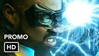 Black Lightning 1x06 Promo