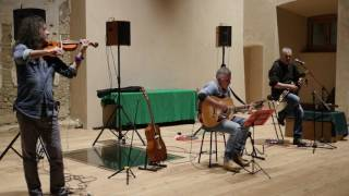 Massimo Giuntini - MOUSETRAP LIVE - The good & evil jig