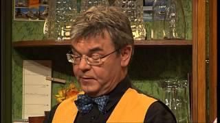 """Freunde in der Mäulesmühle: Helge Thun und """"Topas"""" & Günter Fortmeier"""