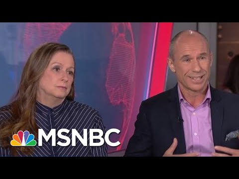 Abigail Disney: You Can't Limit Bottom Paid Employees To Desperation | Velshi & Ruhle | MSNBC