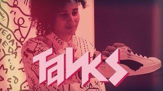 Legendary TaLKs: Shantell Martin
