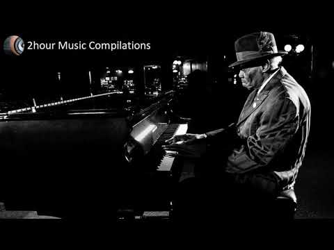 Piano Blues 3 - A two hour long compilation