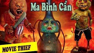 [TỔNG HỢP] 11 Sát Nhân Quái Đản Nhất Trong Phim Kinh Dị Phần 2| Weird Villain In Horror Movie.
