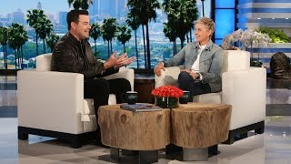 Carson Daly on 'The Voice' and His Crazy Schedule