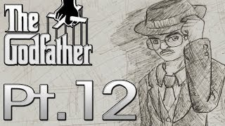"""Dark Plays: The Godfather [12] - """"Cannoli Carrier"""""""