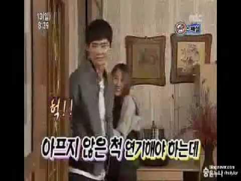 Lee Jongsuk+Krystal (AHNCEST)