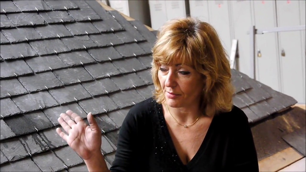 dmos d moussage naturel et permanent pour toitures youtube. Black Bedroom Furniture Sets. Home Design Ideas