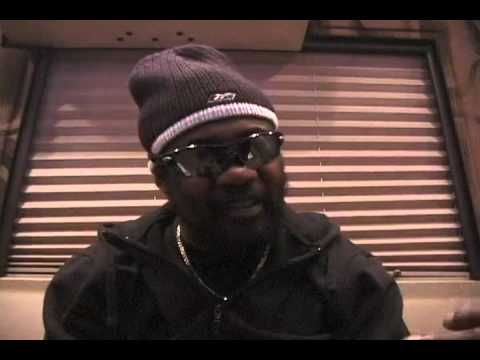 Toots & Maytals Interview